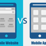 Mobi websites vs Mobi Apps
